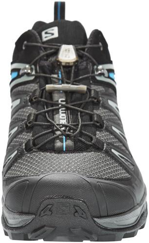 X 3 Salomon Ultra Campzfr Homme Escompte Sur Noir Chaussures Acheter wqXEFAO